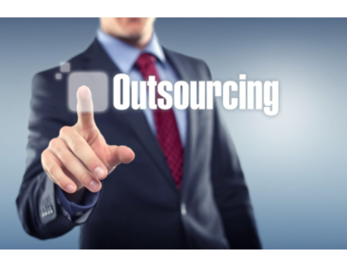 Why employ when you can outsource?